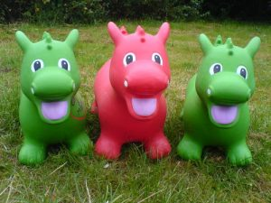 Dragon Hoppers Hire, Southampton