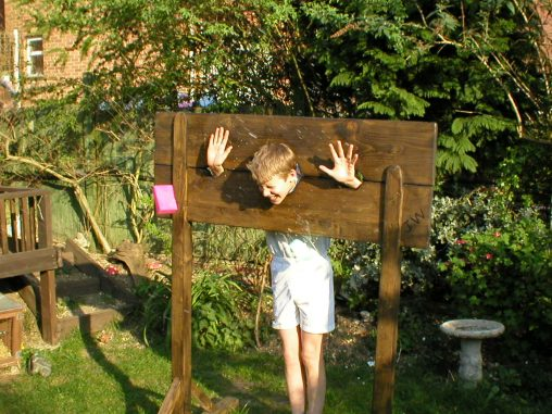 Medieval Stocks Hire, Southampton Hampshire