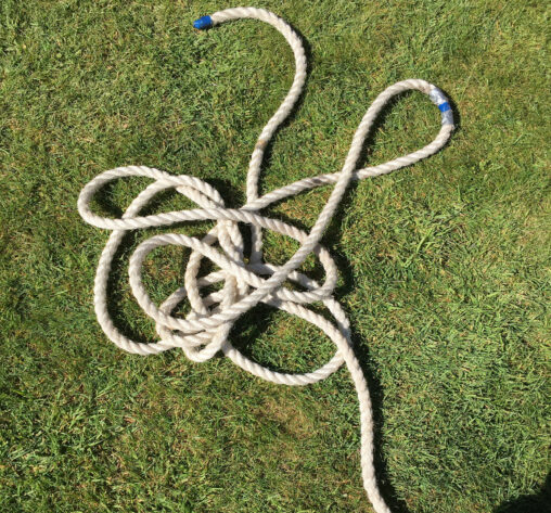 Children's tug of war rope to hire Southampton area