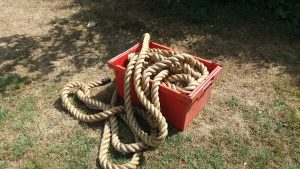 Tug of War Rope Hire in Southampton, Weddings, Events, Parties