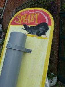 Splat the Rat Game Hire