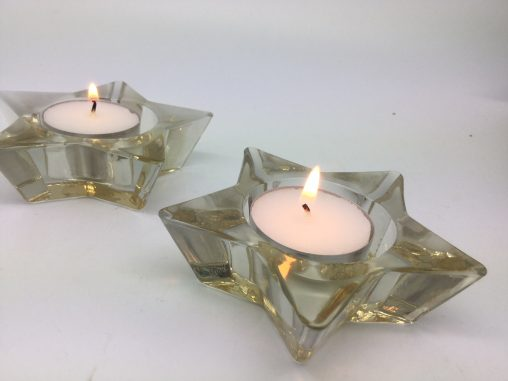 tea lights and votives available for hire southampton hampshire