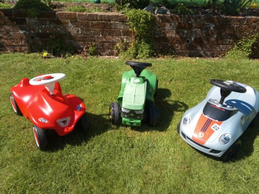 Ride on toys for hire Southampton area